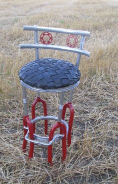 16 Best Stool Tripod Leather Images Stool Camping Stool
