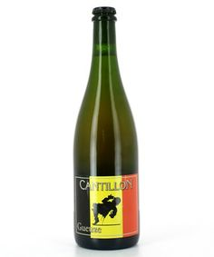 Cantillon Gueuze 75cl