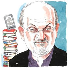 Epiphanies from Salman Rushdie: author reflects on life under fatwa, the Arab Spring, and his one-night stand with Twitter.