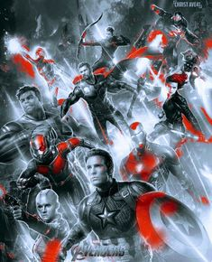 Some fun Sin City effect to my previous poster, like marvel using for endgame st… – Photo's En Uygun Marvel Fan Art, Marvel Dc Comics, Marvel Avengers, Infinity War, Iron Man Fan Art, Avengers Quotes, Avengers Imagines, Avengers Pictures, Avengers Cast