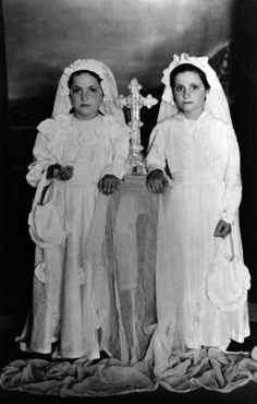 First Communion   [graphic].