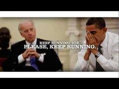 "American Crossroads: ""Run, Joe. Run"""