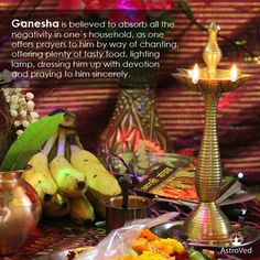 8 Ways to Traditionally Celebrate #GaneshaChaturthi http://www.astroved.com/articles/celebrate_ganesh_chaturthi