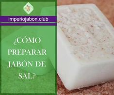 Toilet Cleaning, Salt, Perfume, Diy, Food, Ideas, Make Soap, Home Made Soap, Coconut Oil