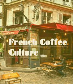 How to order a coffee in #Paris? #Coffee #Culture