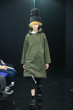 [No.65/73] tricot COMME des GARÇONS 2013~14秋冬コレクション | Fashionsnap.com