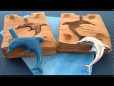 The Art of Making Jewelry Part 2: Lost Wax Method - YouTube. This video takes a look at lost wax casting - hand carved and produced by CAD-CAM.