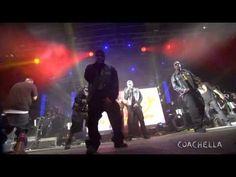 Wu-Tang Clan's set at Coachella - Rap Albums, Wu Tang Clan, Coachella, Itunes, Bring It On, Concert, Music, Art, Musica