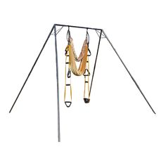 Yoga Swing Stand-STAND ONLY-Indoor/Outdoor by crixina on