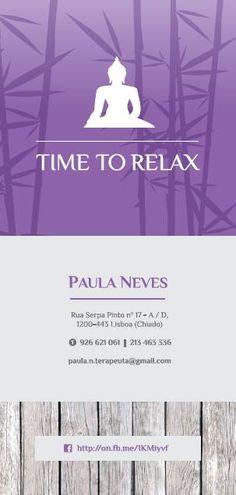 Paula Neves ( Terapeuta ): VATNI