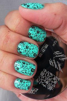 nägel stamping 5 besten - nagel-design-bilder.de
