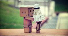 The story of Danbo Part 2   Gallery Wallpaper HD