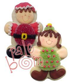 Paletas de Bombon, Mamut, Bubulubus y galletas y lindos regalos  para NAVIDAD 2011 - Otros Servicios