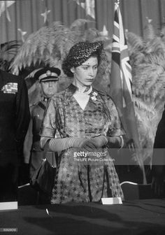 Princess Elizabeth, November 1951