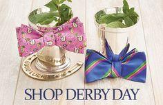 Shop Derby Day Bow Ties