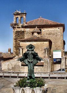 Alcántara, San Pedro,  Cáceres Spain