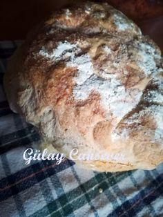 Gülay Cansever: İSTEYEN HERKES EKMEK YAPABİLİR :) Bread, Blog, Brot, Blogging, Baking, Breads, Buns