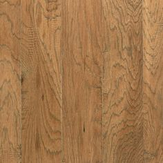 Reydell hickory by rustic river from carpet one for Millwood hardwood flooring
