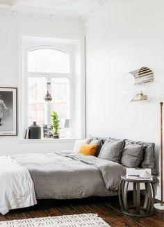 Chez Sara et Christoffer à Göteborg | PLANETE DECO a homes world | Bloglovin'