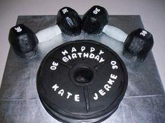 totally something Matt would like for a groom's cake haha :)