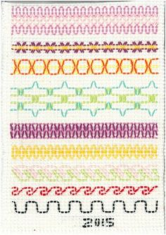Swedish Embroidery, Beaded Embroidery, Cross Stitch Embroidery, Hand Embroidery, Diy Crafts For School, Huck Towels, Weaving For Kids, Bargello Needlepoint, Swedish Weaving