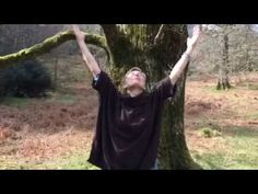 Energy exercises for stress - YouTube