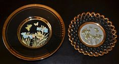 Chokin Decorative Plates Collector Plates by Collectitorium