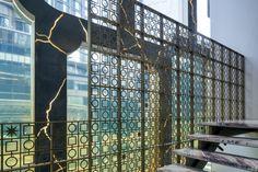 93a69663f76a8 Bulgari flagship store by MVRDV, Kuala Lumpur – Malaysia » Retail Design  Blog Kuala Lumpur
