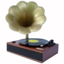 Pyle - PNGTT1R Record Turntable