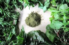Healthy and simple, greens powder will soon become an essential part of your diet