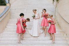 Wendy Makin Ellie wedding dress