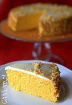 Cooking Recipes, Healthy Recipes, Christmas Appetizers, Polish Recipes, Low Fodmap, Cornbread, Vanilla Cake, Cake Recipes, Sweet Tooth