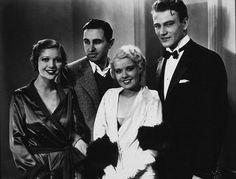 "1931  ""Three Girls Lost"" John Wayne, Loretta Young"