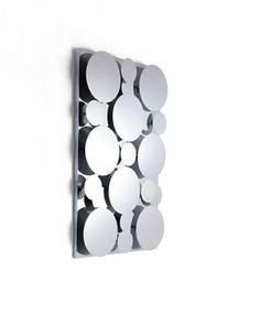 Specchio a muro / moderno / rettangolare GAGA by Mairizio Galante OPINION CIATTI