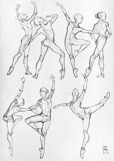 Ballet, no es solo un baile