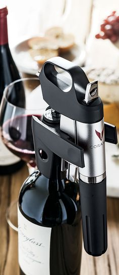 Coravin Wine Access System #gifts