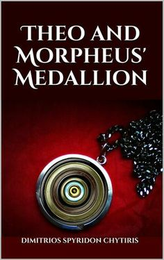 Theo and Morpheus' Medallion