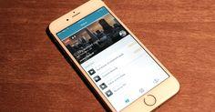 Periscope añade compatibilidad con 3D Touch para iPhone 6S