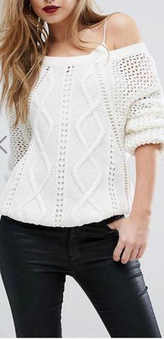 kadiri sweater