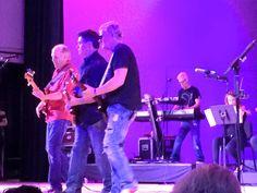 Little River Band live Ocala Fl.  Great show !