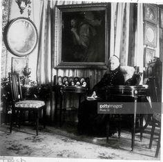 Alexandra Josefovna, (1830-1892), Grand Duchess Constantine of Russia, née Princess of Saxe-Altenburg, Married Grand Duke Constantine Nikolaievich of Russia (brother of Tsar Alexander II), in 1848.