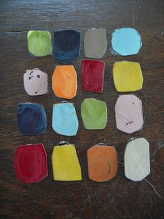 Amy Tavern graffiti pins