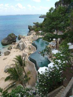 The Ritz Carlton , Bali