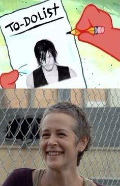 Daryl Dixon memes... L.O.L