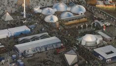 Tecnópolis ofrece diez parques nuevos dedicados a la ciencia y la tecnología