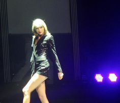 1989 World Tour 💋 Taylor Swift, Nashville Tennessee, The 1989 World Tour, 1989 Tour, Punk, Tours, Concert, Style, Fashion