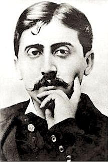 Halcyon Days: Happy Birthday, Marcel Proust
