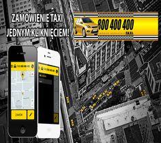 Taxi 800400400 to nowa, bezpłatna aplikacja na smartfony, służąca do zamawiania taksówek w Twoim mieście. Jednym prostym kliknięciem możemy zamówić taksówkę, zobaczyć naszą aktualną lokalizację oraz najbliższy postój taxi. 800400400 na nowo zdefiniował zamawianie taxi. To nigdy nie było takie proste jak teraz!