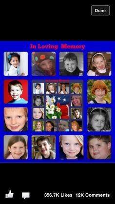 Sandy Hook Elementary Heroes