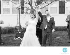 South Jersey & Philadelphia Wedding Photographer - Allison McCafferty Photography, LLC - Outdoor Stockton Seaview Wedding Photos: Location: Stockton Seaview, 401 S New York Rd, Galloway, NJ 08205.